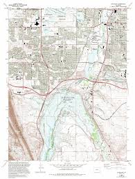 Lakewood Ohio Map by Littleton Topographic Map Co Usgs Topo Quad 39105e1