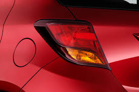 lexus lights for toyota yaris 2015 toyota yaris reviews and rating motor trend