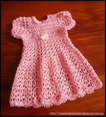 design pattern of dress 16 patterns for cute crochet girls dresses