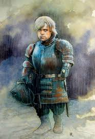 tyrion lannister by henanff a song of ice and fire pinterest