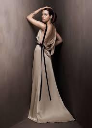 lazaro bridesmaid dresses prices bridesmaid dresses chagne crepe slashed neckline sleeveless