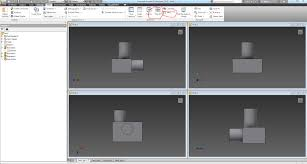 multi view panels autodesk community