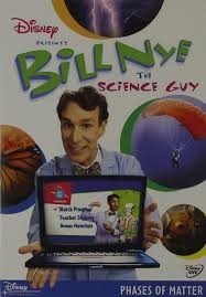 amazon com bill nye the science guy phases of matter bill nye