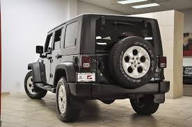 2007 jeep unlimited 2007 jeep wrangler unlimited rubicon stock 127090 for sale near