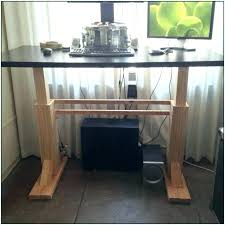 Diy Motorized Desk Diy Motorized Desks Zcdh Me
