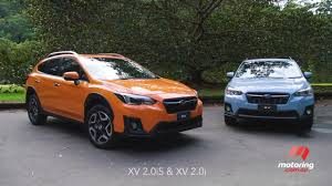subaru crosstrek black wheels subaru xv 2017 review motoring com au