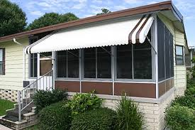 Metal Awnings For Sale Clamshell Awning