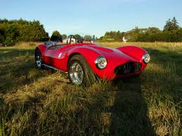 classic maserati for sale maserati a6gcs replica for sale reincarnation magazine