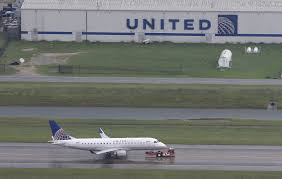 united resuming flights in houston but getting back to normal