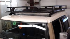 Fj Cruiser Roof Rack Oem by Arb Roof Rack Fj Cruiser Flat Roof Pictures