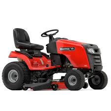 lawn mowers ride on from the gardening website