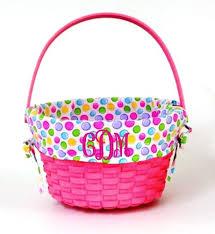 personalized wicker easter baskets 15 best easter baskets images on easter baskets basket