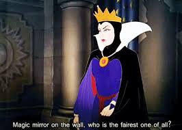Mirror Mirror On The Wall Snow White The Mandela Effect An Altered Present