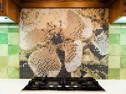 hgtv kitchen backsplashes creative kitchen backsplash ideas pictures from hgtv hgtv