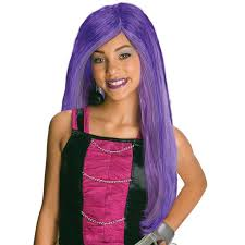 Monster Costumes Halloween Haunted Spectra Vondergeist Girls Costume Kids Costumes