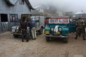 land rover darjeeling sandakphu trek tonglu to kalpokiri subbu balakrishnan