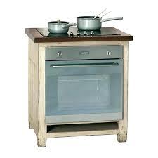 meuble de cuisine four meuble cuisine pour plaque de cuisson alaqssa info