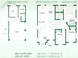 affordable home floor plans