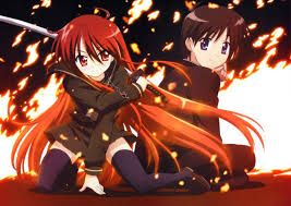 anime action romance best action romance anime of all time animewaves