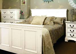 shabby chic bedroom sets bed chairs for sale cheap white furniture