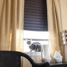 Diy Blinds Curtains 100 No Sew Crazy Cheap Curtain Diy Dream A Little Bigger
