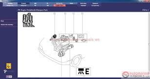 renault dialogys v4 49 04 2016 full spare parts and manuals