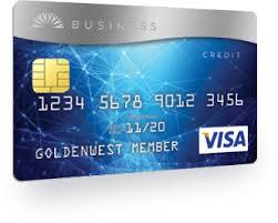 business visa credit cards