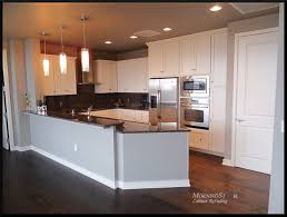 portfolio kansas city kitchen cabinet restyling and refinishing