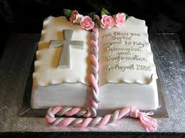 How To Decorate Christening Cake Best 25 Religious Cakes Ideas On Pinterest Communion Cakes