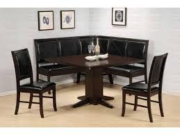 unique kitchen table booth set kitchen table sets