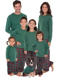matching family pajamas a thrifty recipes crafts diy and more