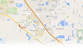 Map Of Kissimmee Florida by Mullinax Ford Of Kissimmee Located Near Orlando Fl