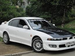 mitsubishi eterna vrg мицубиси галант 1997г 1 8л мкпп мощность двигателя 4g93 150л
