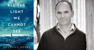 The Light We Cannot See Anthony Doerr Wins Pulitzer Prize For All The Light We Cannot See