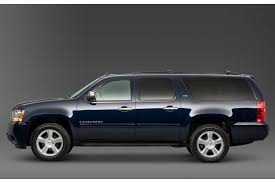 2007 chevrolet suburban information and photos zombiedrive