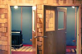 studios tiny telephone recording