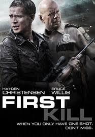 first kill 2017 movie official trailer bruce willis hayden