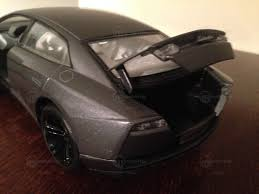 lamborghini limousine diecast lamborghini estoque limousine modelcar mondo motors 1 18