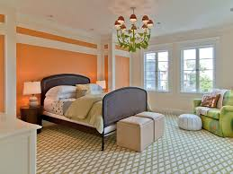 Traditional Home Bedrooms - presidio heights traditional home idesignarch interior design