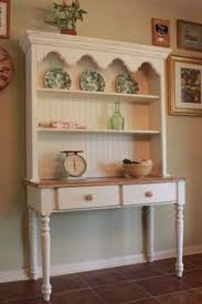 Cottage Style Buffet by Hearthstone Mission Style Buffet With China Hutch By Liberty