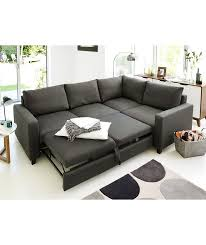 Leather Corner Sofa Beds Uk by Best 25 Sofa Bed Corner Ideas On Pinterest Double Bed Price