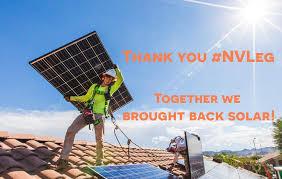 bring back solar alliance home