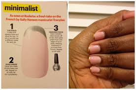 curvatude plus size fashion beauty and lifestyle blog nails