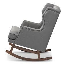 u f o rocking chair kashiori com wooden sofa chair bookshelves