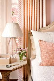 how to decorate any room southern living how to pick the right lamp shade