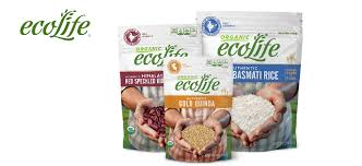 ecolife organic food brand lt foods americas