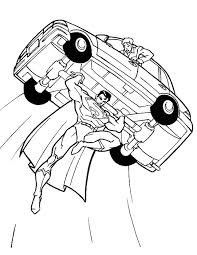 pictures superman coloring pages 73 in coloring books with