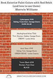 what s the best paint to use on kitchen doors best exterior paint colors for brick homes and how to