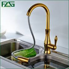 gold kitchen faucet picture more detailed picture about flg free