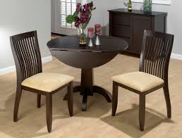 Round Kitchen Design by Round Kitchen Table Sets For 4 Round Black Kitchen Table And